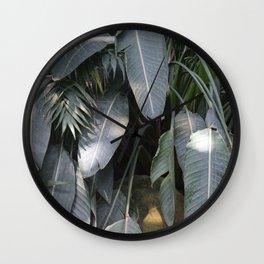 palmehaus Wall Clock