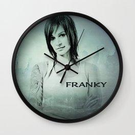DOYLE Wall Clock