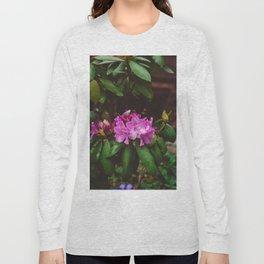 Brooklyn Heights Blooms II Long Sleeve T-shirt