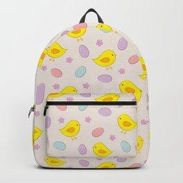 Easter pattern Backpack