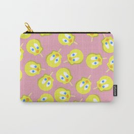 Summer Is Melting Away Carry-All Pouch