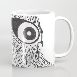 Owl 4 Coffee Mug