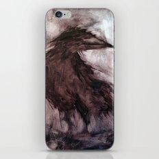 Strange Mind iPhone & iPod Skin