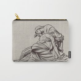 Pieta, St-Paul, London Carry-All Pouch