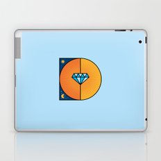 D like D Laptop & iPad Skin