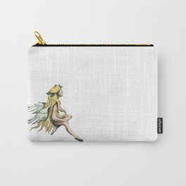 Fairy #1 Carry-All Pouch