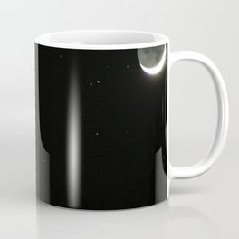 N is for nior #1 Coffee Mug