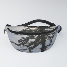 Today, I am Alone. Fanny Pack