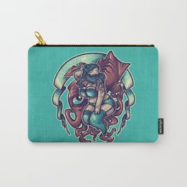 Every sailor's dream Carry-All Pouch