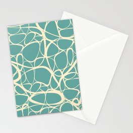 Abstract No5 Stationery Cards