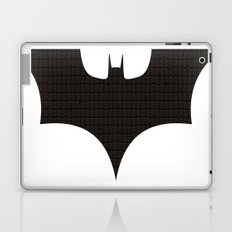 Bat is Back Laptop & iPad Skin