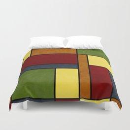 Mondrian VG Duvet Cover