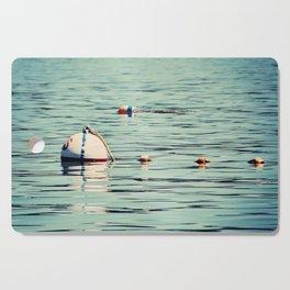 Buoys Cutting Board
