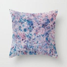 Abstract No. 451 Throw Pillow