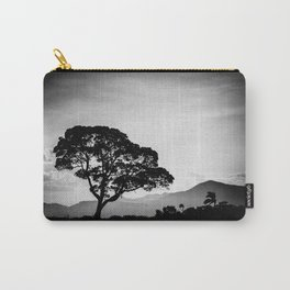 Tree of Wishes Carry-All Pouch