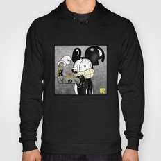 Introducing LocoCrazy Mouse Hoody
