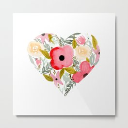 Would You Be Mine Metal Print