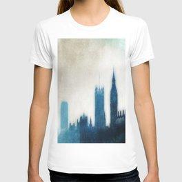 The Many Steepled London Sky T-shirt