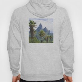 The Land Time Forgot: Marquesas Islands Hoody