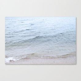 Lake Biwa Canvas Print