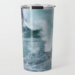 ~ w a v e ~ (02) Travel Mug