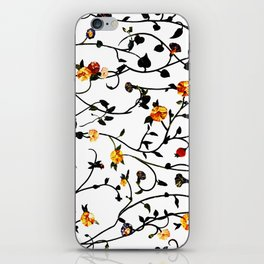 Elysian #society6 #decor #buyart iPhone Skin