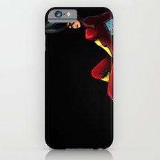 SpiderWoman Slim Case iPhone 6s