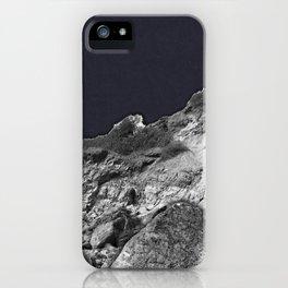 Paper Cliff iPhone Case