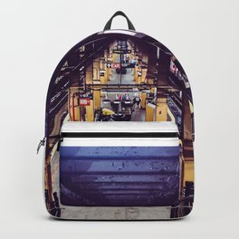The Boogie Down! Bronx NYC Backpack