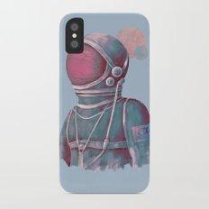 Terran iPhone X Slim Case