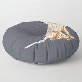 Gambit Floor Pillow