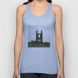 St. Andrews Cathedral Unisex Tank Top
