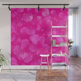 be my Pink Wall Mural