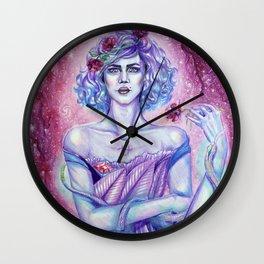 Ophiuchus Wall Clock