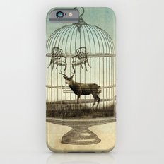 stag chairs iPhone 6s Slim Case