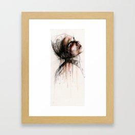 A Repose Framed Art Print