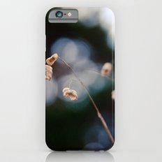Field of Forgotten Dreams Slim Case iPhone 6s