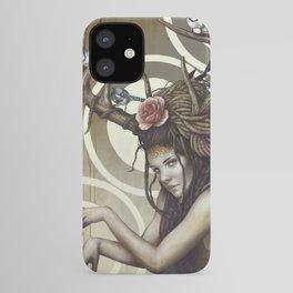 Sakari iPhone Case