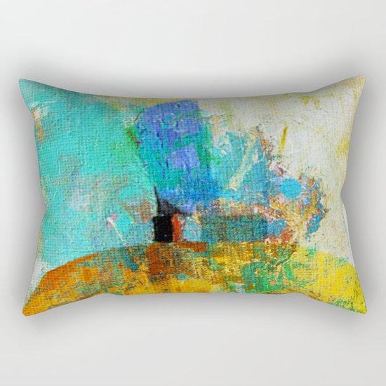 Malevich 1 Rectangular Pillow