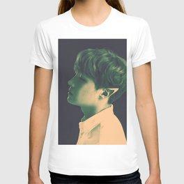 YNWA Elf Hobi T-shirt