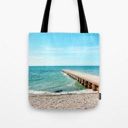 AFE Kew-Balmy Beach 2 Tote Bag