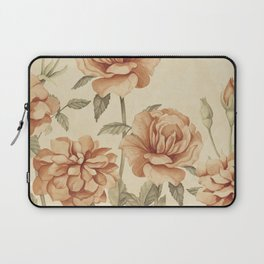 Vintage Touch 2 Laptop Sleeve