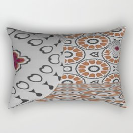 Resurrect Balls 1 Rectangular Pillow