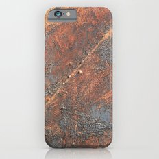 Tank Slim Case iPhone 6s