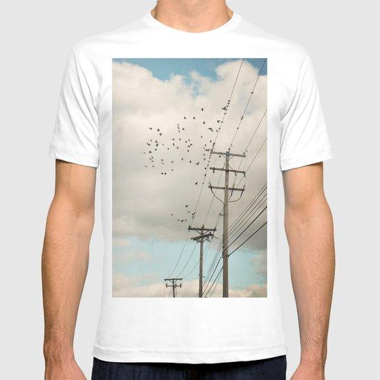 Sky Dance  T-shirt