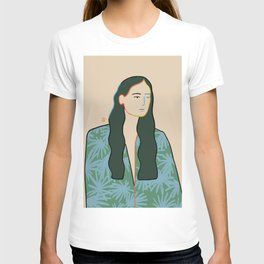 GIRL IN LOVE T-shirt