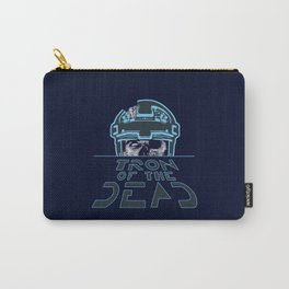 Tron Of The Dead Carry-All Pouch