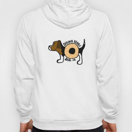 The Baking Beagle Bagel Co. Hoody