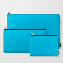 Simply Blue Carry-All Pouch