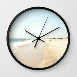Robert Moses Wall Clock